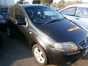 2006 Holden Barina Hatchback***FREE 12 MONTHS WARRANTY*** Bayswater Bayswater Area Preview