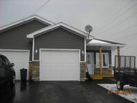 Duplex for Rent Sturgeon Falls Available June 1st Great Location