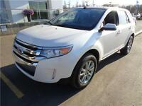 ** 2011 ** FORD ** EDGE ** LIMITED ** AWD ** LOW KM **