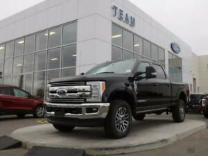 2017 Ford F-350 LARIAT, 618A, SYNC3, NAV, TWIN PANEL MOONROOF, H