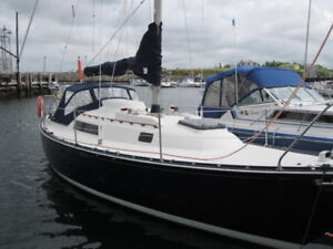 C & C 30 ft Sailboat for sale
