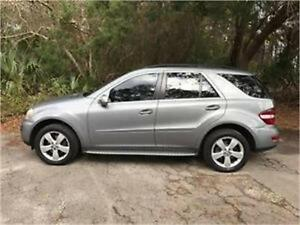 2010 MERCEDES BENZ ML350  BLUETEC  **EXECUTIVE PKG**