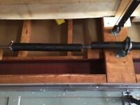 Garage door repair and service