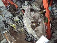 HONDA PRELUDE MANUAL TRANSMISSION $400