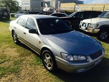 2001 Toyota Camry 164000KM V6 AUTO Silver Automatic Sedan Wangara Wanneroo Area Preview