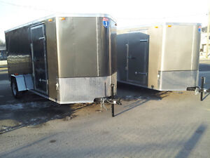 New Trailers for Sale-Cargo,Utility,Dumps,Car Haulers,Etc.