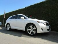 2013 Toyota Venza SUNROOF, LEATHER, HEATED SEATS, NO EXTRA FEES