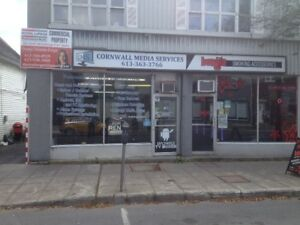 STORE FOR RENT /AVAILABLE OCT 1/ $675.00