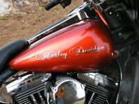 Looking To Sell (Or Trade) My Harley...Anyone Interested