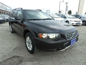 "2004 Volvo V70, BEING SOLD ""AS-IS"