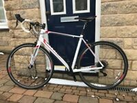 Giant Defy 3 Racing Bike Aluxx Aluminium Technology M/L