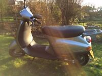 Vespa GT2 Limited edition - 50cc