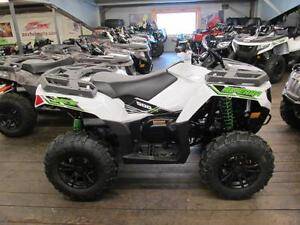2016 Arctic Cat 500 XT Alterra (EPS)