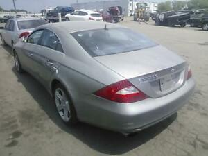 MERCEDES-BENZ CLS 500-CLS 550 FOR PARTS OEM
