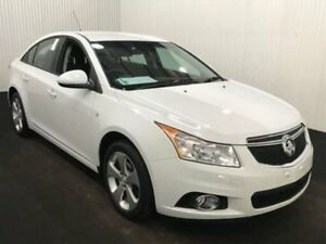2015 Holden Cruze JH MY14 Equipe Heron White 6 Speed Automatic Sedan Salisbury Plain Salisbury Area Preview