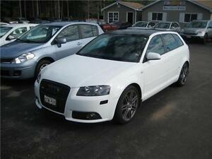 2008 Audi A3 FREE WINTER TIRES!!!