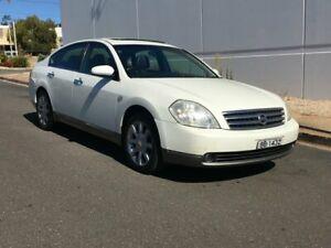 2004 Nissan Maxima J31 TI-L 4 Speed Automatic Sedan Blair Athol Port Adelaide Area Preview