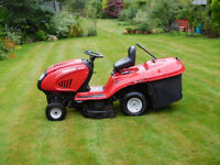 Lawnflite 703 ride-on mower £250 ono