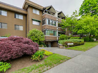 Lovely 2 bed, 1 bath, 986 sqft Coquitlam Condo, Vancouver