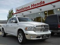2014 Dodge Ram 1500 Laramie 4x4 Crew Cab Regular Box