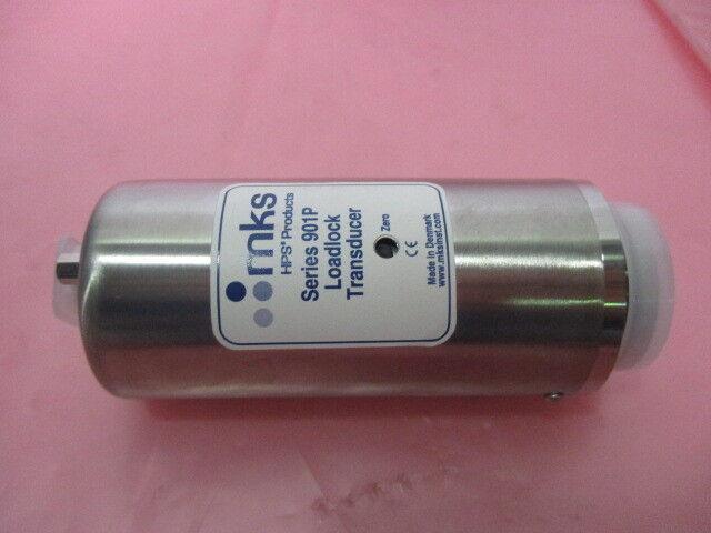 MKS HPS 901P-11 Series 901P Loadlock Transducer, 424712