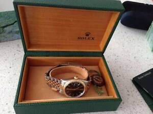 Rolex mens watch Sinagra Wanneroo Area Preview