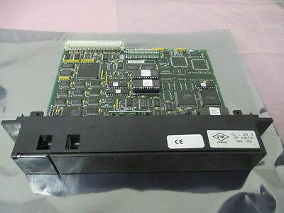 GE Fanuc IC697BEM731R Genius Bus Controller 1 Channel, ASM 44A729723-G01, 329247