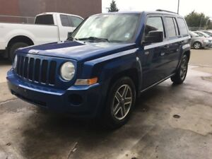 2009 Jeep Patriot *priced to sell*