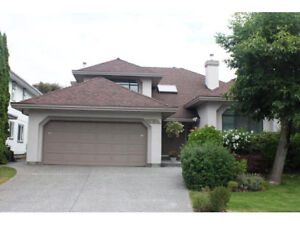 Whole house 5 bed + 3 bath in Terra Nova Richmond
