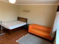 Flat Clearance - 3 Single Beds, Tables, Sofa + more….FREE