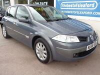 Renault Megane 1.9dCi Dynamique Full S/H 13 stamps Cambelt done this year