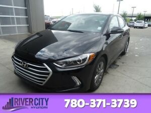 2018 Hyundai Elantra GLS SE Heated Seats,  Sunroof,  Back-up Cam