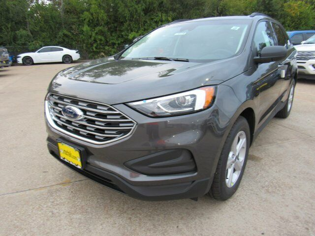 2020 Ford Edge SE 2508 Miles Magnetic Metallic Sport Utility Intercooled Turbo P