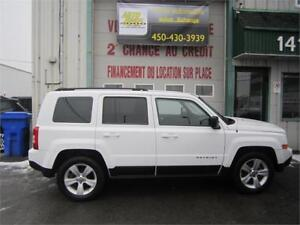 2011 Jeep Patriot North GARANTIE 1 ans