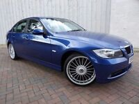 BMW 320i SE ....New MOT, Stunning Low Mileage Car with Genuine Alpina Alloy Wheels, Fabulous Car