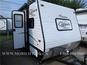 **SUV TOWABLE! **SLEEPS 5! **FAMILY TRAVEL TRAILER FOR SALE!