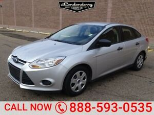 2012 Ford Focus SE A/C,