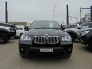 2011 BMW X5 E70 MY11 xDrive40d Sport Black 8 Speed Sports Automatic Wagon Granville Parramatta Area Preview