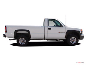 Looking for 2001-2006 gmc 2500