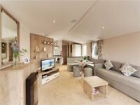 🌟🌟BRAND NEW DG & CH 3 BED CARAVAN FOR SALE ON 12 MONTH SEASON PARK IN NORTHUMBERLAND LOW FEES🌟🌟