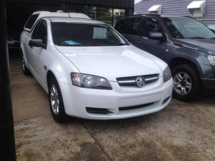 2009 Holden Commodore Ute North Toowoomba Toowoomba City Preview
