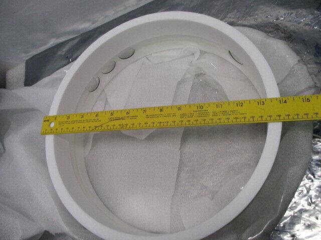 LAM Rainbow 4520 Ceramic Chamber Insert, Liner, Chuck, 100871