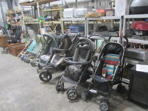 Strollers - 7261O