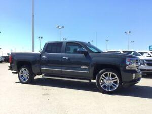 2018 Chevrolet Silverado 1500 High Country Demo