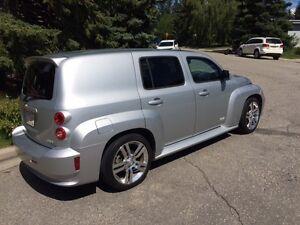 2009 Chevrolet HHR SS Wagon