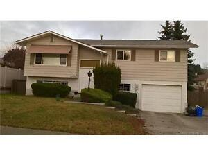 2107 13 St, Vernon BC - Perfect Family Home in East Hill!