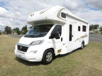 2014 Jayco Conquest 25-2 – SLIDEOUT – IMMACULATE Glendenning Blacktown Area Preview