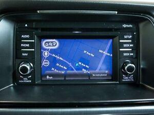 2015 Mazda Mazda6 GS-L Sedan Navigation Leather Sunroof Bluetoot Edmonton Edmonton Area image 19
