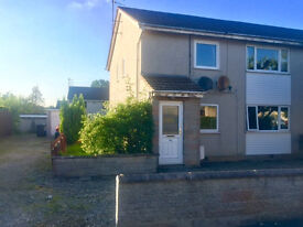 Immediate Entry - 2 Bedroom 1st floor self contained flat furnished or unfurnished