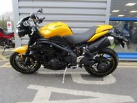 Triumph Speed Triple 94 R